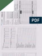 Form Data Pelamar 1-6 Hal New