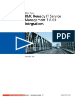 ITSM Integrations