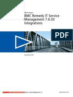 ITSM Integrations