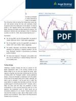Daily Technical Report, 07.08.2013