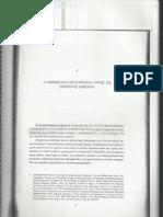 Poliarquia - Dahl (capítulo 5)