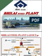 Bhilai Steel Plant 2.Sb