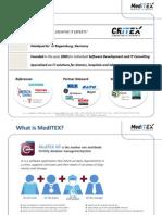 MedITEX IVF Clinical Trials and NIS