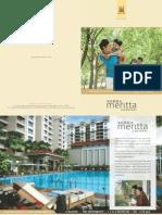 New Meritta E- Brochure