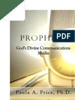 Paula a. Price - Prophecy