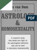 Astrology & Homosexuality