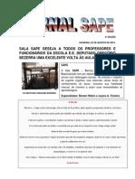 Jorna Informativo Sape 2013 Revisado