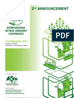 ISGC Brochure