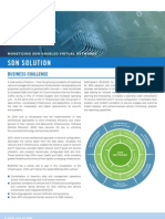 NetCracker SDN Solution Brochure