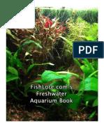 Freshwater Aquarium Fish Ebook