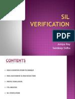 Sil Verification