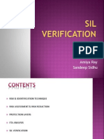 Sil Verification