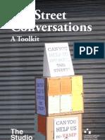 On-Street Conversations Toolkit
