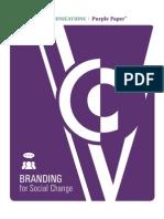 Vanguard Communications - Branding for Social Change