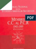 2004 - Membrii CC