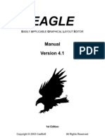 Eagle User Manual