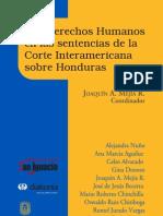 Mejía_Los DH en las sentencias de la CIDH sobre Honduras