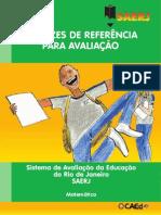 SAERJINHO GuiaMatrizReferenciaMatematicaSAERJ