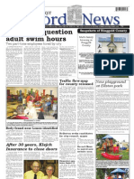 August 8, 2013 Mount Ayr Record-News