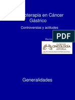 Cancer Gastritis 200812
