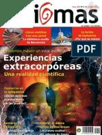 Enigmas - Experiencias extracorpóreas [Mayo 2013]