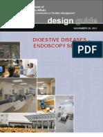 diseño de salas digestive_endoscopy