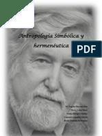 antropologia hermeneutica
