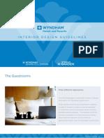 Hotel Designing Guidelines