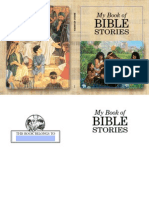 1978, 2004, 2006 - My Book of Bible Stories - Larger Pictures - Juxtaposed - Links