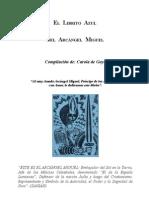 El Librito Azul del Arcángel Miguel