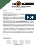 East Pennsboro Area School District day care provider list
