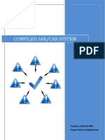 Compiled SAR_CAR System