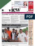 The Belleville View Aug. 8, 2013