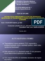 Prezentarea_TCC_Instabilitatea Hemodinamica