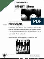 Programa de festes 2013