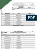 Lista de presença - DDS - Teske -KS   Rev  06-08-2013