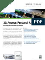3g Access Protocol