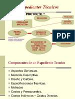 Gestion1 Clase Expedientes Tecnicos
