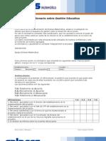 Cuestionario de Gestion EM (2)