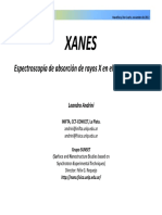 XANES