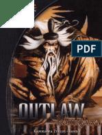 McGough, Scott - Magic Kamigawa Zyklus 01 - Outlaw