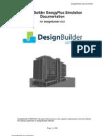 DesignBuilderManual v3.0 Letter