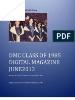 D85 DIGITAL MAGAZINEJUNE 2013
