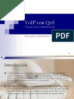 Parametros Calidad VoIP Con QoS 2 6