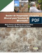 Nocoes de Prospeccao e Pesquisa Mineral[1]