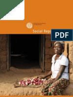 2011 Social Report ING Web