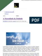 A Necessidade da Trindade _ Portal da Teologia.pdf