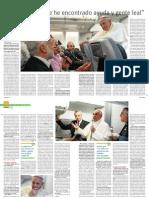 Entrevista Papa Avion Brasil 2