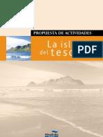 23302847 Actividades Complement Arias Sobre La Isla Del Tesoro