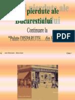 ROMANIA Valoripierdute